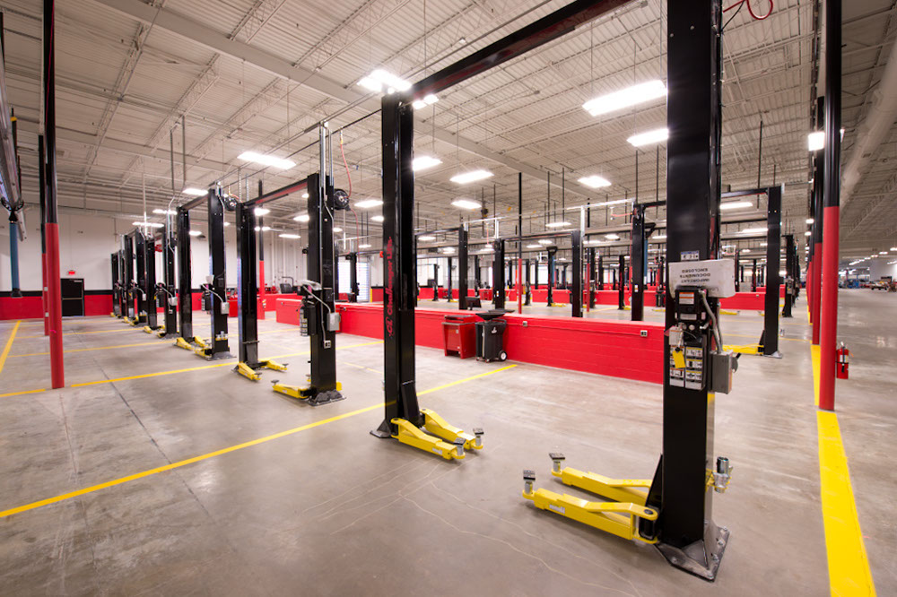 Home Car Lifts Residential Auto Lifts New York Sales